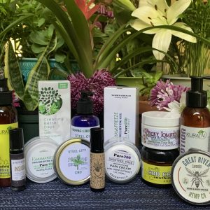 Pain Relief | Salves | Roll Ons