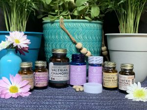 Full Spectrum & Herbal Capsules
